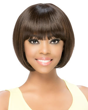Frances Remy Human Hair Wig by Vivica Fox