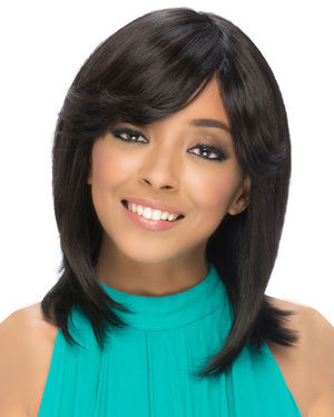 Esme Remy Human Hair Wig by Vivica Fox