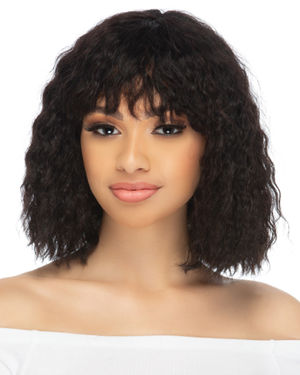 Judith Remy Human Hair Wig by Vivica Fox