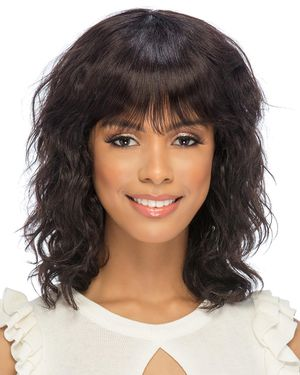 Coleen Remy Human Hair Wig by Vivica Fox