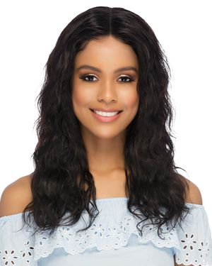 Rosewell Lace Front Remy Human Hair Wig by Vivica Fox