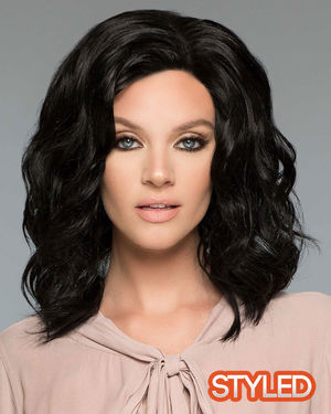 Hillery Full Lace Human Hair Wig by Wig Pro