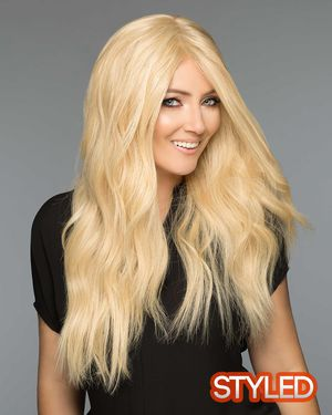 Diva H/T MD (Exclusive) Lace Front Human Hair Wig by Wig Pro