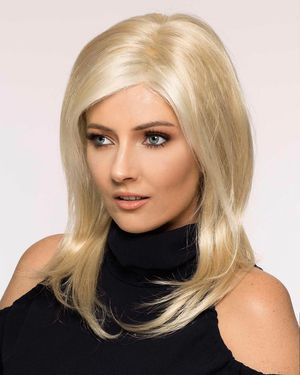 Noelle Monofilament Synthetic Wig by Wig Pro