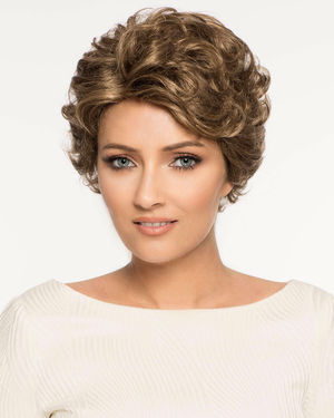 Petite Natalie Monofilament Top Wig by Wig Pro