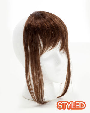 313F H Add-On Human Hair Wiglet by Wig Pro
