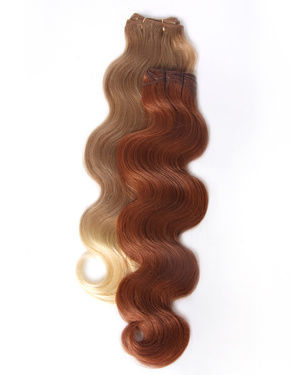 Baby Fine Loose Remy Human Hair Wave (18 inch) by Wig Pro