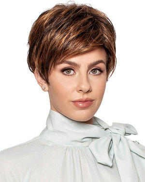 Khloe Synthetic Wig by Wig Pro
