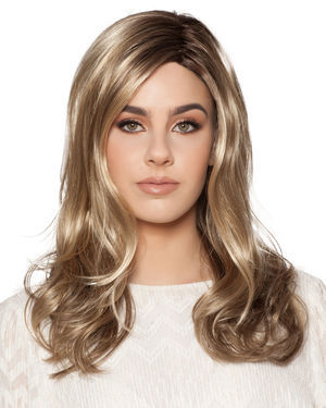Camila Lace Front & Monofilament Part Synthetic Wig by Wig Pro
