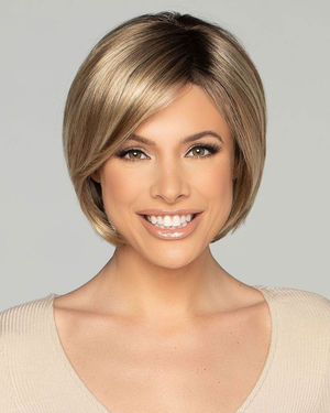 Alexis Lace Front & Monofilament Top Synthetic Wig by Wig Pro