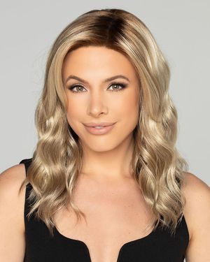 Joy Lace Front & Monofilament Top Synthetic Wig by Wig Pro