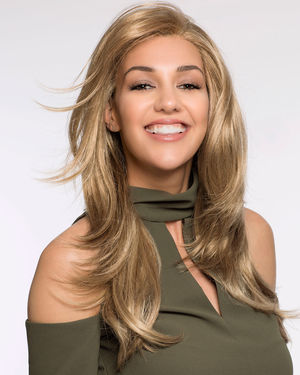 Beyonce Lace Front Synthetic Wig by Wig Pro