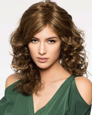M Jessica Monofilament Synthetic Wig by Wig Pro