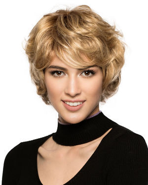 Azooma Monofilament Synthetic Wig by Wig Pro