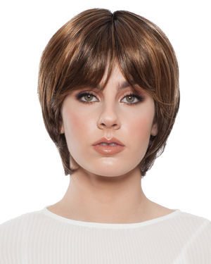 Veronica Monofilament Synthetic Wig by Wig Pro