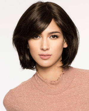 M Isabella H/T Lace Front & Monofilament Synthetic Wig by Wig Pro