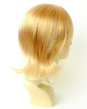Synthetic Mono-Top L Synthetic Wiglet by Wig Pro