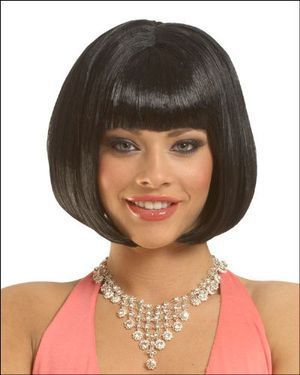 Vogue Costume Wig by Franco