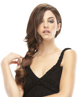EasiXtend Elite 20 inch Remy Human Hair Clip-in Extension by Jon Renau