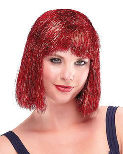 Tinsel Town Costume Wig by Illusions