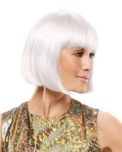 Chic Doll Costume Wig by Illusions