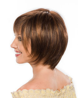 Tatum Lace Front Monofilament Synthetic Wig by Tony of Beverly