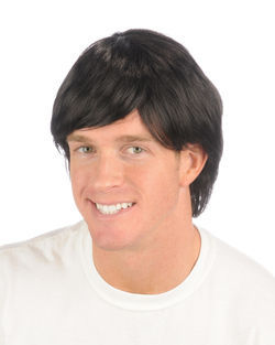 Surfer Costume Wig by Wicked Wigs