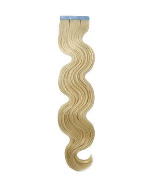 Sunset Body Wave Tape Extension 18 inch Hair Pieces